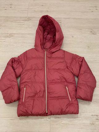 Mango Kids Winter Jacket