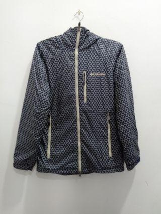 Windbreaker jacket Columbia for ssle
