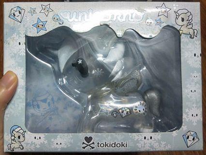 Tokidoki Christmas 5 inch Unicorno