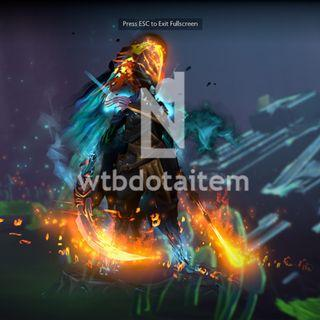 Selling all kind of dota 2 cosmetic that you need !