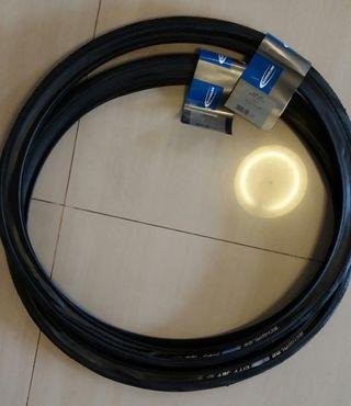 """Schwalbe City Jet Road Tyres for MTB (26"""" x 1.5"""")"""