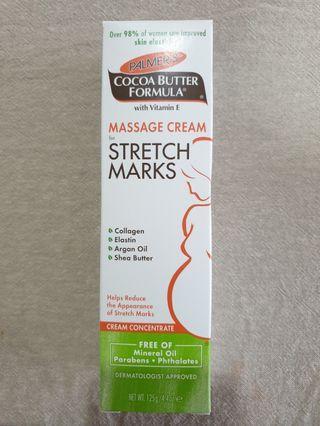 🚚 Palmer's Stretch Marks Massage Cream
