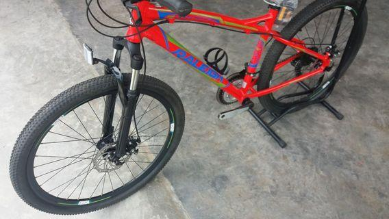 RALEIGH MTB 26 IN