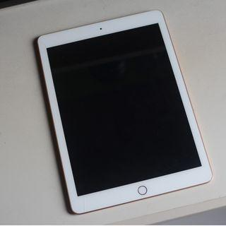 iPad 6th-Gen 128GB Gold Wifi only