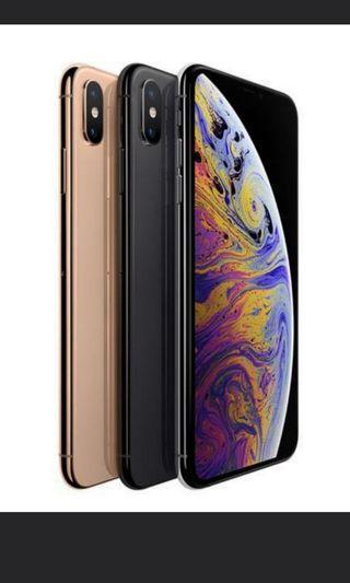 🚚 BNIB iPhone XS 256 Gold.