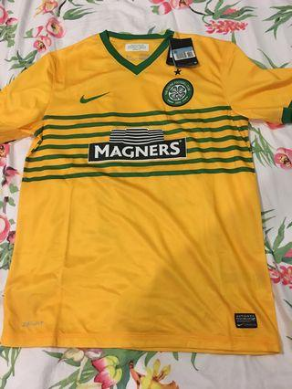 Celtic Football Club Jersey (rare)