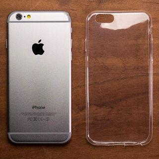 iPhone 6 SECONDS