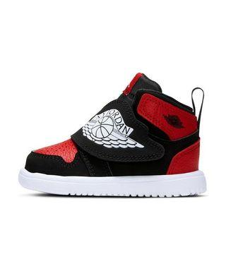 Jordan 1 Bred (Toddler/Preschool)