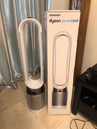 Dyson Air Purifier and Fan (TP04)