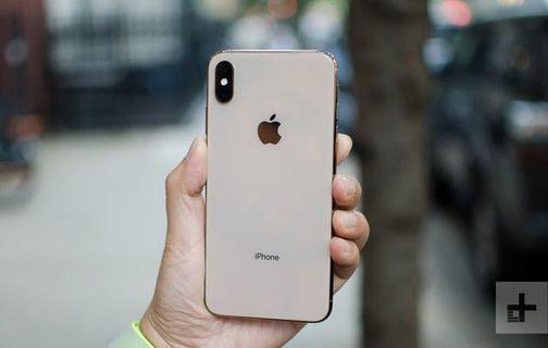 Iphone X silver 256GB with full box