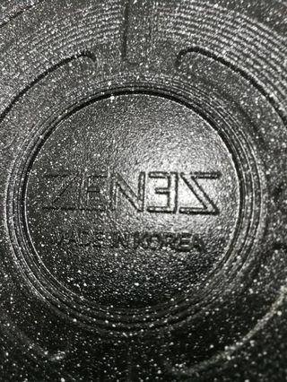 Zenez Anion Ceramic Pan