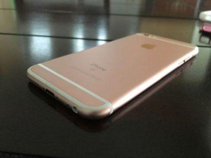 iPhone 6s SECOND
