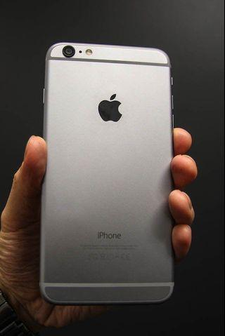 iPhone 6 Pus SECOND