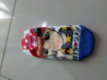 Bts Suga Socks