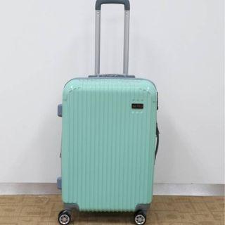 NEW 24 Inch Hard Case Luggage Bag (Expandable Type)