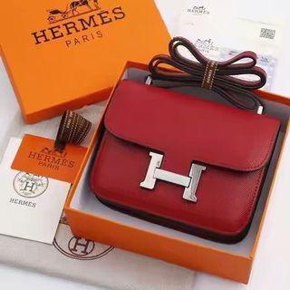 Tas Hermes Constance Small