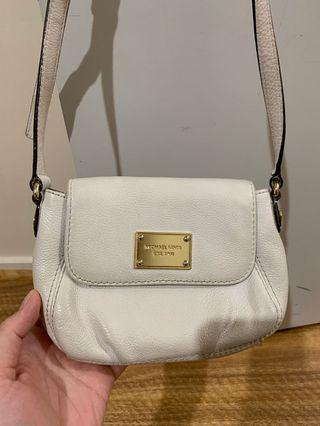 Michael Kors Mini Cross Body Bag