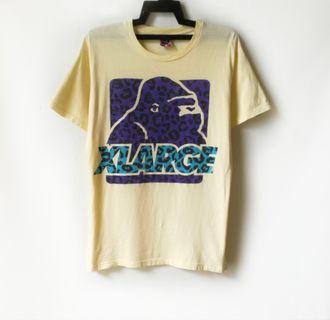 X Large Tshirt