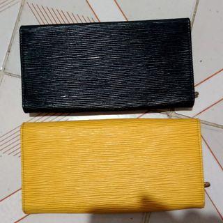 Jual dompet murah meriah (Dapat 2 Dompet)