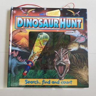 🚚 Dinosaur Hunt