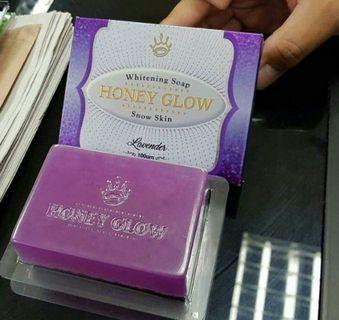 Sabun Honey Glow
