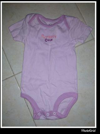Baby Romper NB-3mths