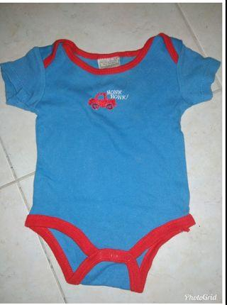 Baby Rompers NB-3mths
