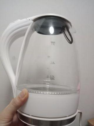 Preloved Electric Kettle