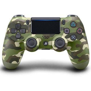 PS4 Dual Shock 4 Camouflage V2
