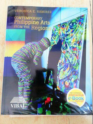 (Brand New!) Contemporary Philippine Arts from the Regions