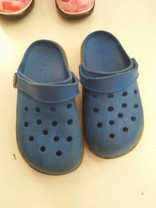Sandal model Crocs