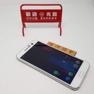 HTC M10 32g 銀色