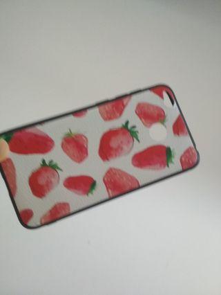 Redmi 4x phone case