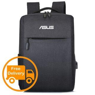 Asus Backpack Laptop Notebook Bag Office