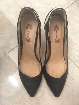 Risurisu 高踭鞋(3吋)