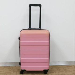 24 inch Hard Case Luggage Bag (Expandable to 3.5cm)