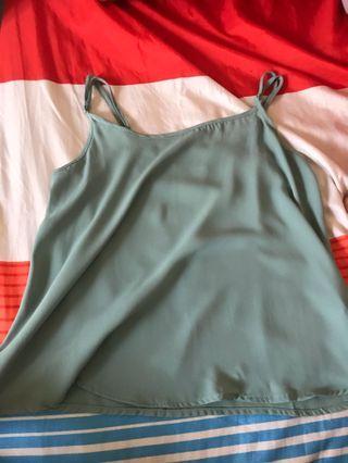 🚚 cotton on spagetthi tank top