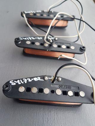 Pickup Fender American Vintage 54