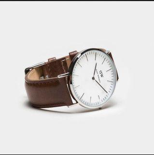 Jam tangan Daniel Wellington Classic Durham 40mm