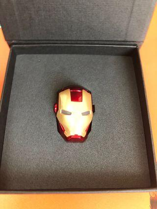 [INSTOCK] IRON MAN EZLINK CARD