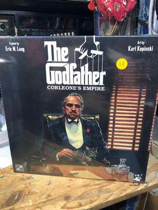 The Godfather Corleone's Empire