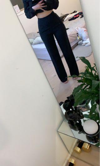 Portmans suit pants