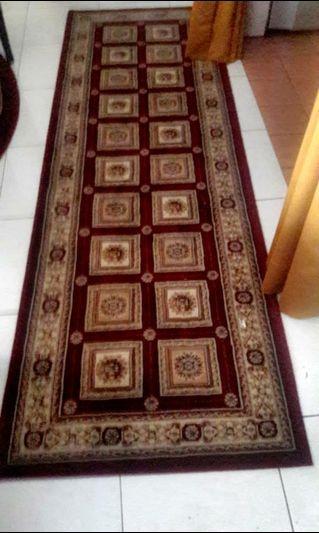 Beautiful Turkish Design Carpet