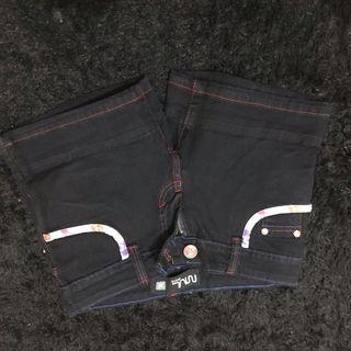 hotpants mickey mouse