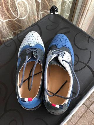 潮款韓國鞋