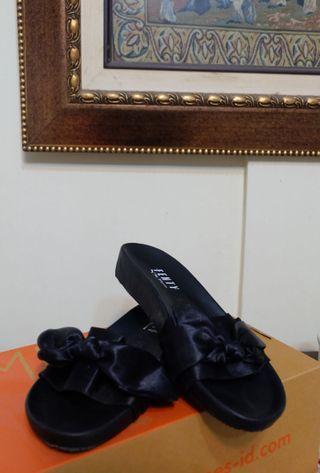 Puma Fenty Sandals