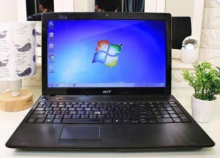大螢幕獨顯+固態硬碟 CP值機種 時尚簡約外型