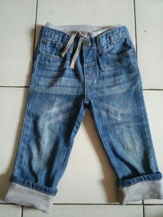 Jeans anak laki Smart baby