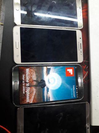 Samsung not 5 4pis
