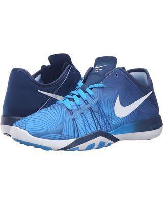Nike Free TR 6 Women's Training Shoes, Sz 40